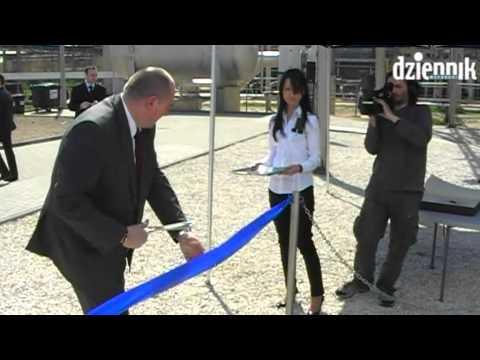 Zaklady Azotowe Pulawy Otwarcie nowej instalacji
