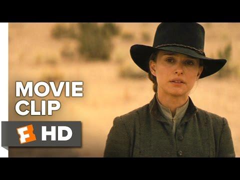 Jane Got a Gun Movie CLIP - Gunslinger (2016) - Joel Edgerton, Natalie Portman Movie HD streaming vf