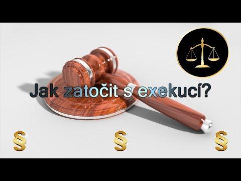 Dluhy a exekuce
