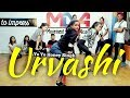URVASHI - YO YO HONEY SINGH |  Dance Choreography