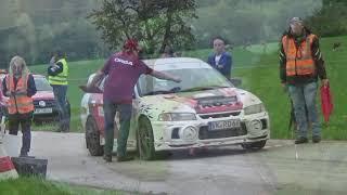 Austrian Rallye Legends 2018 Dietzen Rolf-Jost Dirk