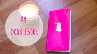 Мой DoodleBook ♥ Дудлинг ♥ Зентангл