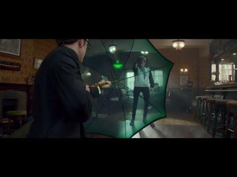 ตัวอย่าง Kingsman The Secret Service โคตรพิทักษ์บ่มพยัคฆ์ Trailer ซับไทย HD