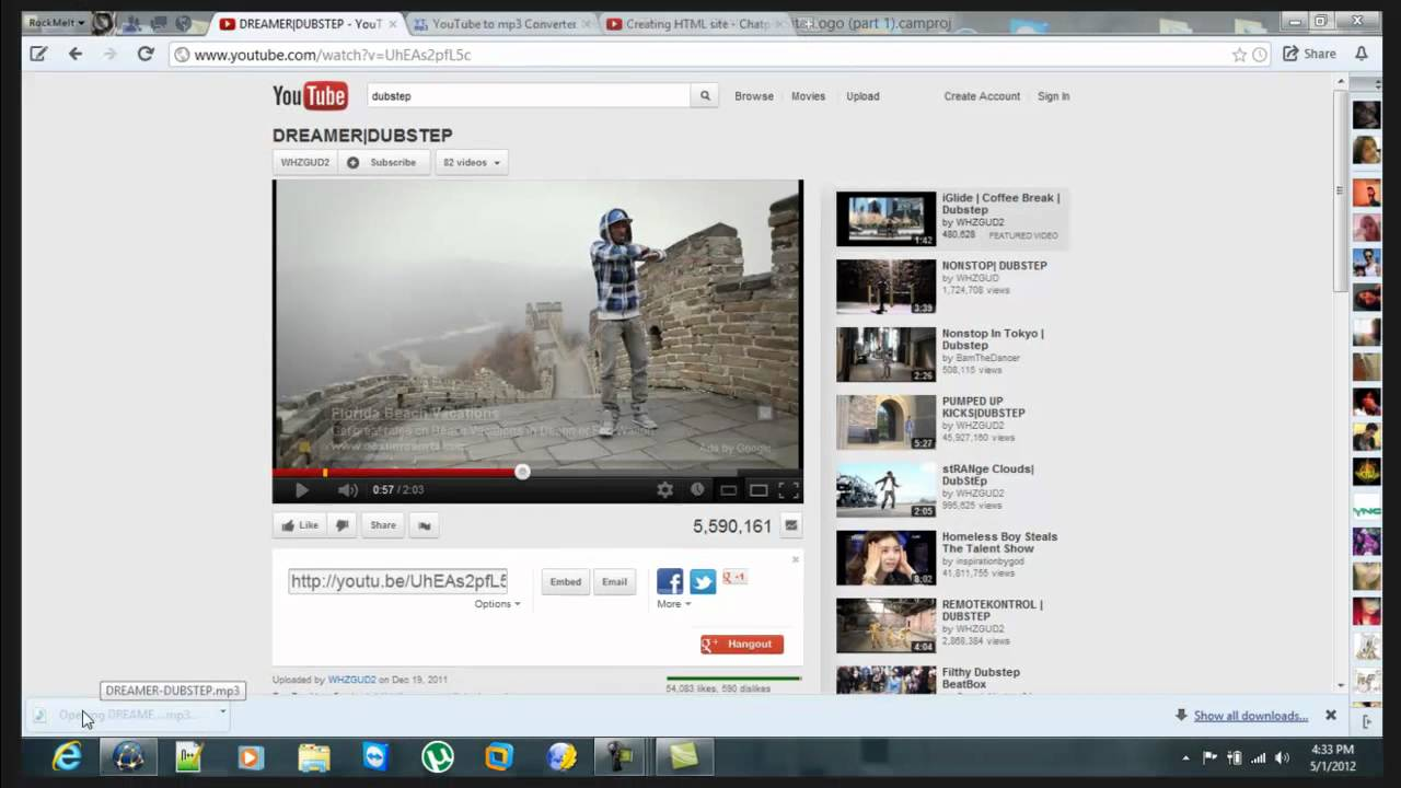How To Cover Youtube Videos Mp3 FreeSimpleEasy