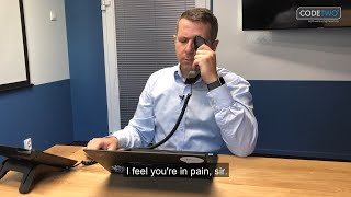 Every tech support call ever