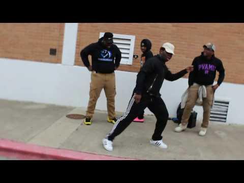 Ugly God - Bitch (Dance Video)