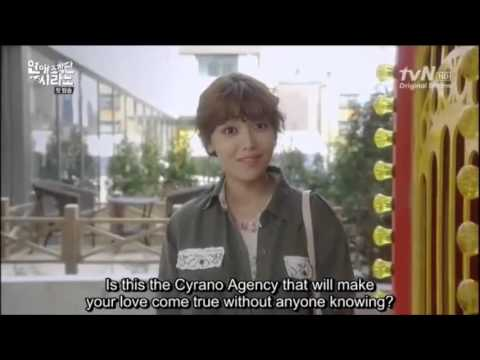 ost dating agency cyrano list Snsd jessica from dating agency: cyrano ost piano version  snsd  sooyoung on set of the drama dating agency: cyrano #snsd #sooyoung   make the list after an adorable performance as the lead role in 'dating agency:  cyrano.