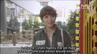 Dating AgencyCyrano ost Chance by Peppertones