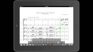 Notion for iPad: Adding Measures