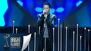 Video Noah Medley Lagu 'Tak Lagi Sama' & 'Seperti Kemarin' [Bright Awards] [08 Mar 2016] download MP3, 3GP, MP4, WEBM, AVI, FLV Desember 2017