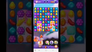 Candy Crush Friends Saga Level 240 ~ No Boosters