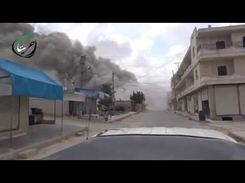 Обстановка в Сирии на 02.09.2016
