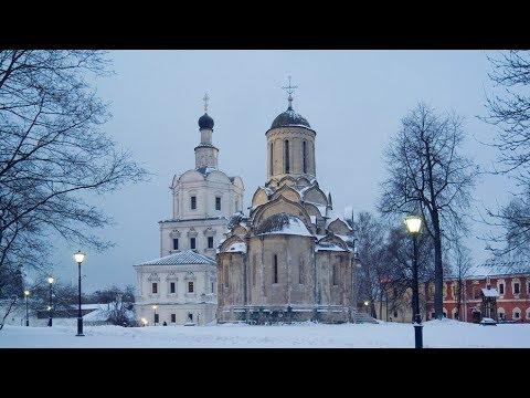 127 лет со дня рождения Петра Барановского. Андроников монастырь