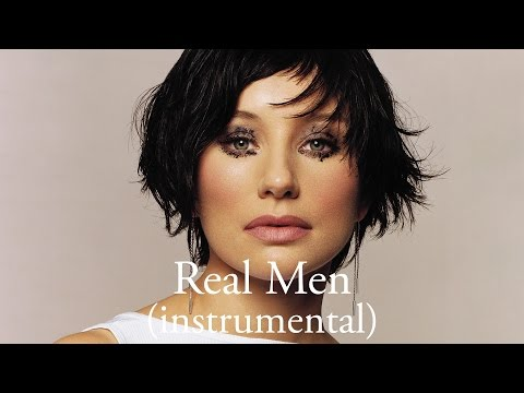 12. Real Men (instrumental cover) - Tori Amos