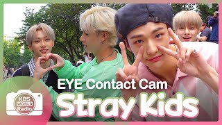 Download [ENG SUB] Stray Kids EYE CONTACT CAM :: 스트레이키즈 아이컨택캠(190705 MUSIC BANK) Mp3