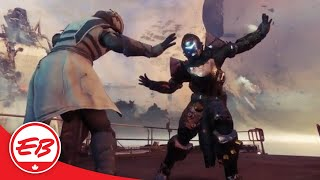 Destiny 2 Forsaken: Refer-A-Friend Trailer - Activision | EB Games