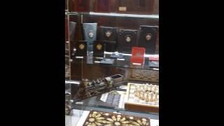 БоКадо - вы можете купить супер подарки и предметы коллекционирования в vip зале Шереметьево(, 2016-05-20T07:06:51.000Z)