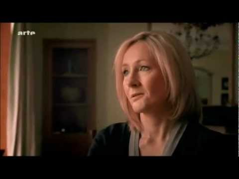 Un an dans la vie de JK Rowling