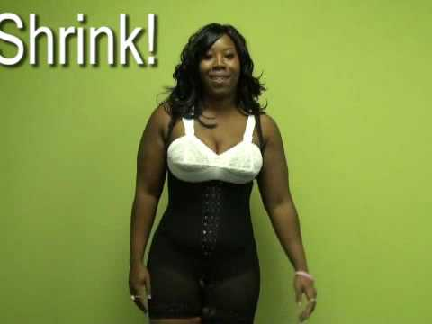 83712b9f5f7 Ardyss Body Magic Before and After by Shrink3Sizes.com - YouTube