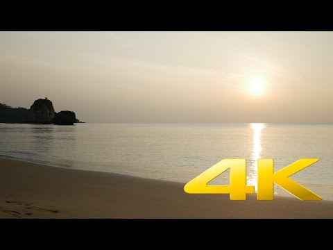 Iriomote Island Sunset - Okinawa - 西表島 - 4K Ultra HD