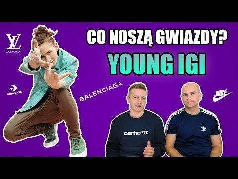 CO NOSZĄ GWIAZDY? - YOUNG IGI