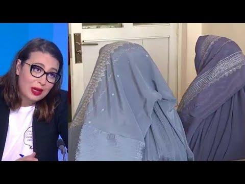 النساء الأفغانيات بين البرقع والحجاب؟