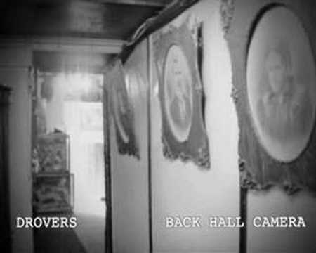 Real Ghost Caught On CCTV - The Drovers Inn, Scotland