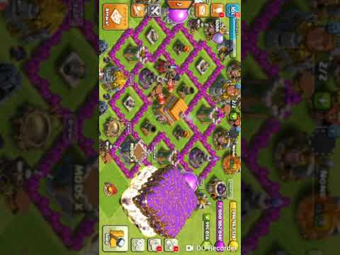 Clash Of Clans HACK! Apk With Town Hall 11 Like For More😁