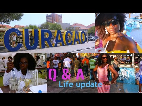 Q&A: Life update 2015, Study, love life, travel/holidays and a huge announcement!!!