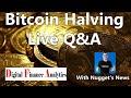 Trading Bitcoin - Is Short Term $BTC Bottom In, I Think So!