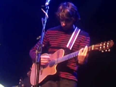 Kings Of Convenience - Renegade (Live @ Roundhouse, London, 15/05/13)