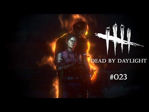 Dead by Daylight [#023] ★ Das Gras, mein Freund und Helfer ★ MünSe Let's Plays