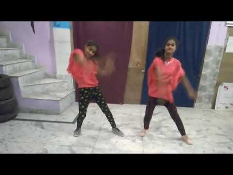 Illegal Weapon (Garry sandhu ft. Jasmine sandlas) dance by (soni Rathore & shikha rathore)