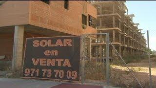 euronews reporter - Se vende: efectos de la burbuja inmobiliaria española