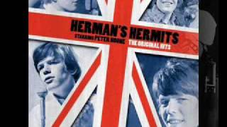 Hermans Hermits My Sentimental Friend
