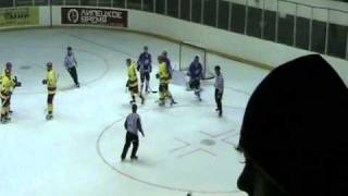 Gambar cover Хоккей. ХК «Липецк» - «Буран» - 5:4 от