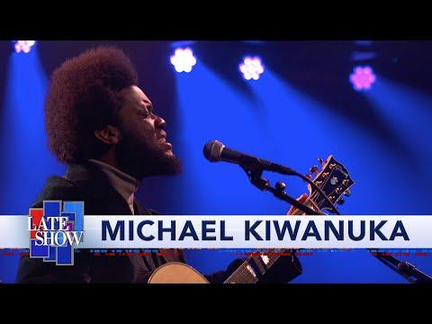 "Michael Kiwanuka: ""Light"""
