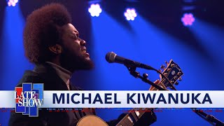 "Michael Kiwanuka: ""Light"""