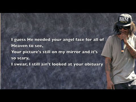 Ab Soul - The Book Of Soul - Lyrics