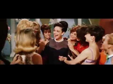 "Dorothy Lamour - ""Where Did I Go Wrong"" from Pajama Party (1964)"