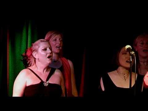 The Elementals Choir - The Irish Blessing