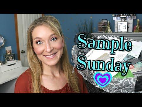 Sample Sunday
