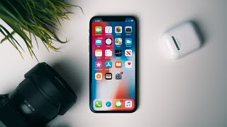 Should you still buy the iPhone X in 2019? A VERY long term Review!