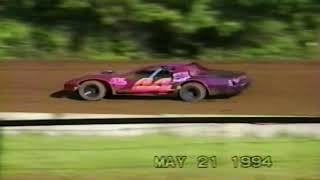 5 21 1994 Cottage Grove Speedway