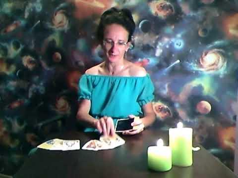 Бесплатное гадание Таро на любовь (онлайн)