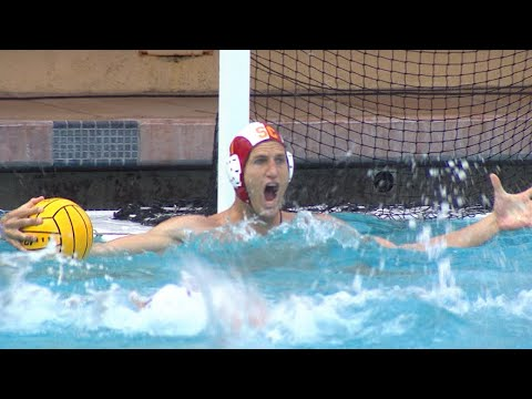 Recap: USC men's water polo defeats UCLA to claim MPSF title