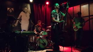 Moonshine Reunion - Shot Down @ Missy Sippy Blues & Roots Club Gent