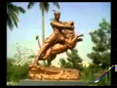 Sambhaji 1689 official movie trailer hd youtube.