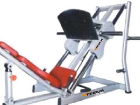fabricaci n y venta de maquinas para gimnasio el pticas