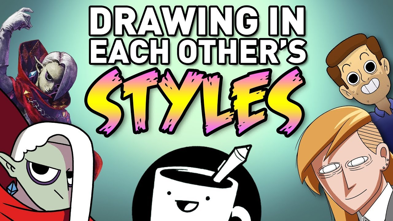 we-draw-nintendo-characters-in-each-other-s-styles-part-1